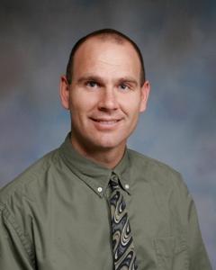 Picture of Darren Passey